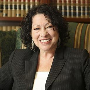 Sonia Sotomayor Facts For Kids