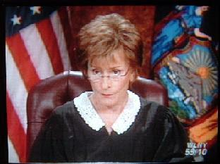 Bush Nomina A Judge Judy Para La Corte Suprema