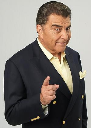 Don Francisco, el animador de Sábado Gigante