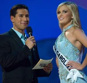 Bush Contrata A Miss South Carolina Para Que Le Escriba Sus Discursos