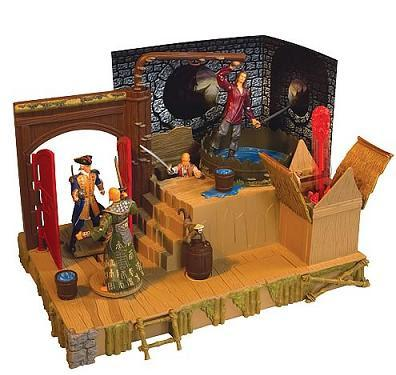 "Hasbro Retira Del Mercado El ""G.I. Joe Waterboarding Fun Playset"""
