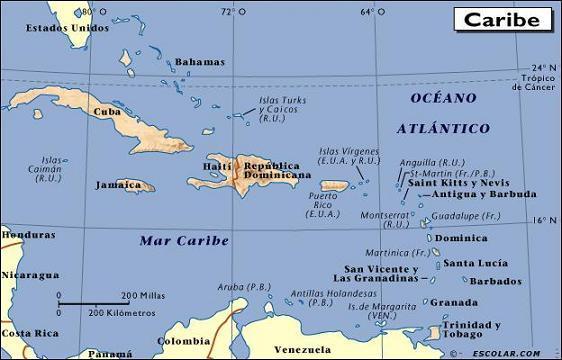 Puerto Rico Mapa Mundi.Candidatos Republicanos Averiguan Donde Esta Puerto Rico